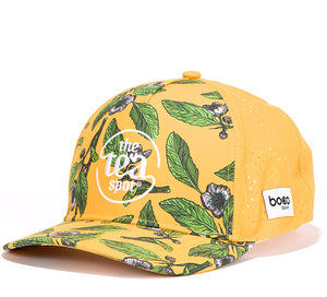 Tea Spot Trucker Hat