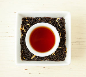 Black Mango Tea
