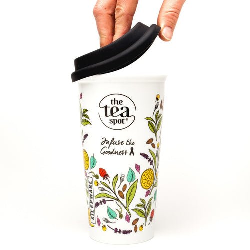 Travel Tea Mug - Lid Only