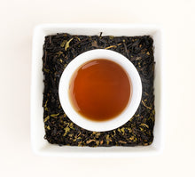 Load image into Gallery viewer, Chocolate Mint Tea Steeped