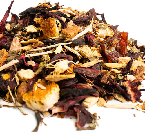 Cold Buster Tulsi Tea Loose Leaf