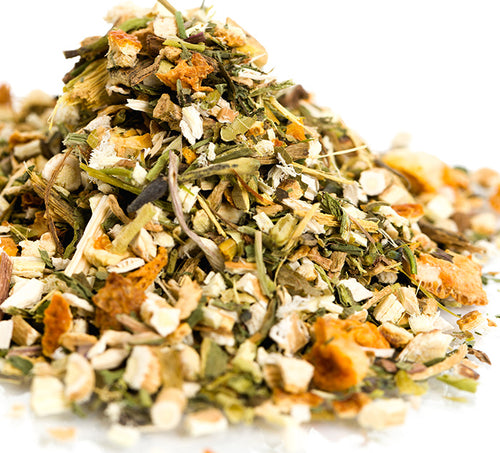 Flu Fighter Loose Leaf Tea