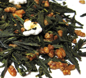 Genmaicha Green Tea