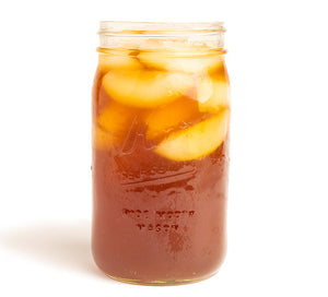 Ginger Peach Iced Tea Pouches