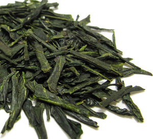 Japanese Orchid Sencha Tea Loose Leaf