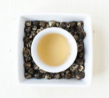 Load image into Gallery viewer, Jasmine Pearls Green Tea