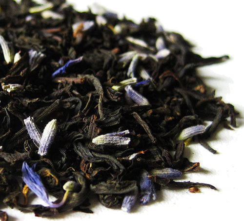 Lady Lavender Loose Leaf