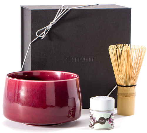 Essential Matcha Gift Set
