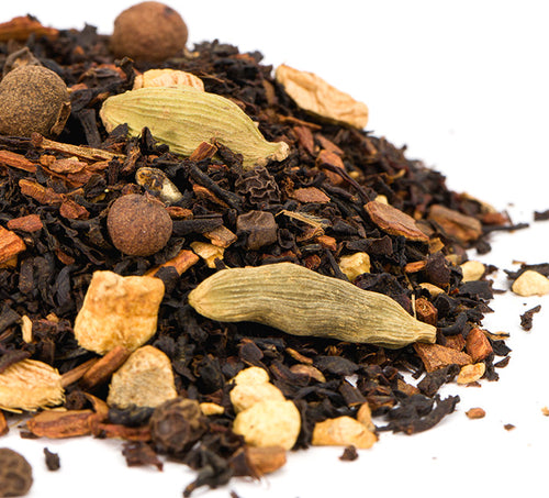 Mile High Chai Tea Loose Leaf