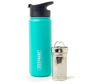 Mountain Tumbler Insulated Turquoise
