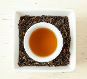 New Moon Darjeeling, Organic