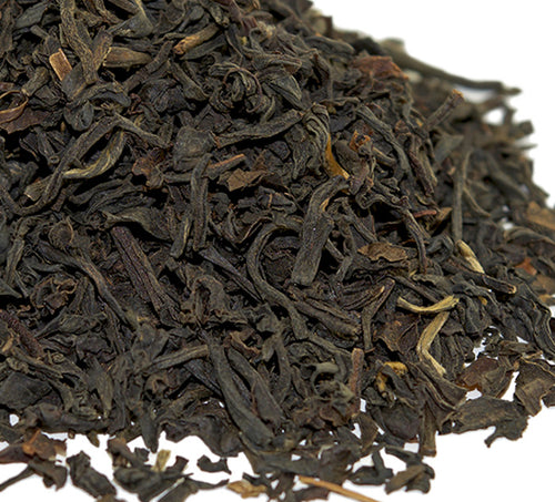 Organic English Breakfast Tea Loose Leaf