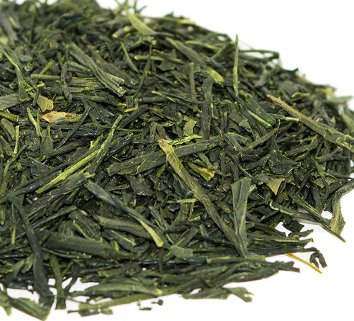 Organic Gyokuro Loose Leaf Tea