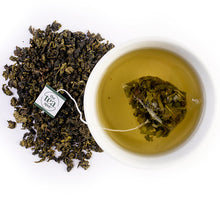 Load image into Gallery viewer, Iron Goddess Oolong Sachets, Organic