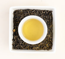 Load image into Gallery viewer, Organic Jasmine Tea Steeped