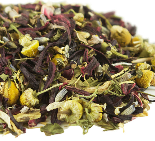 Organic Lights Out Sleepy Tea Loose Leaf