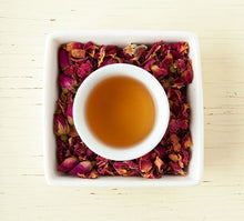 Load image into Gallery viewer, Rosebuds & Petals Tea