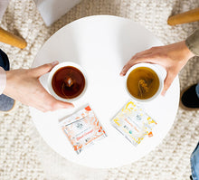 Load image into Gallery viewer, Pyramid Tea Bag Sampler Gift