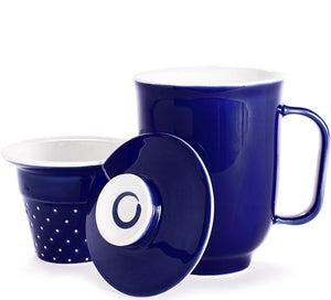 Steeping Mug/Cup - Lid Only