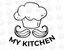 Load image into Gallery viewer, Kitchen Decal home decor