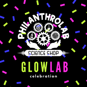 GLOWLAB Science, Sensory Celebration