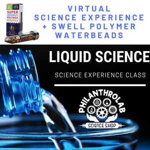 VIRTUAL SCIENCE EXPERIENCE Private Class