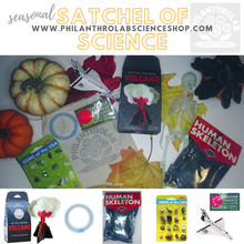 A Satchel of Science