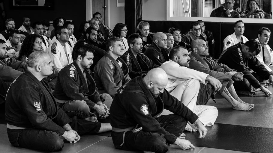 How to Choose A Jiu-Jitsu Academy