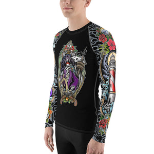 Black Flag Jiu Jitsu Rash Guard