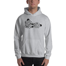 Load image into Gallery viewer, Heel Hook Hoodie