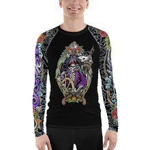 Load image into Gallery viewer, Black Flag Jiu Jitsu Rash Guard