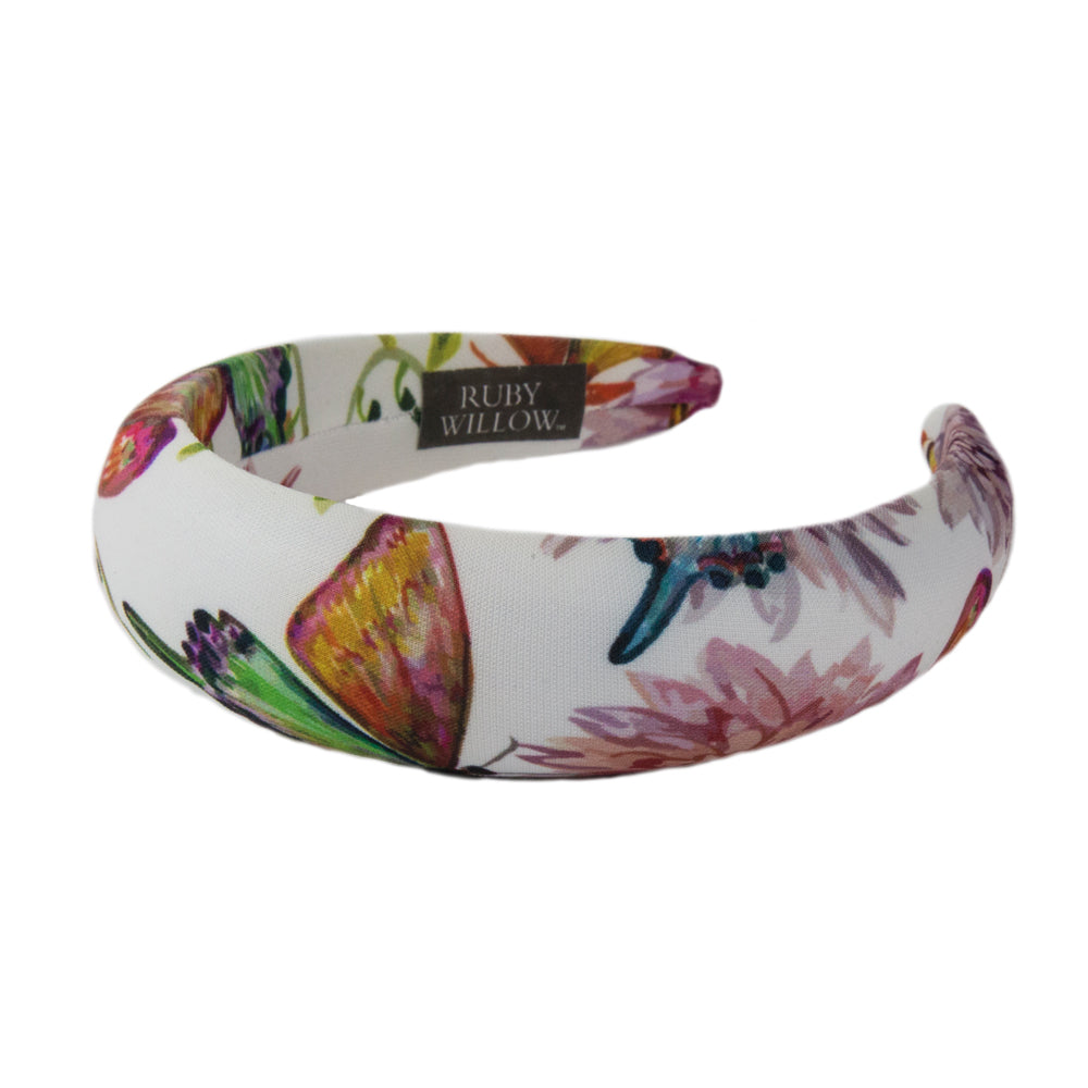 Eloise - Butterfly Hairband 4cm