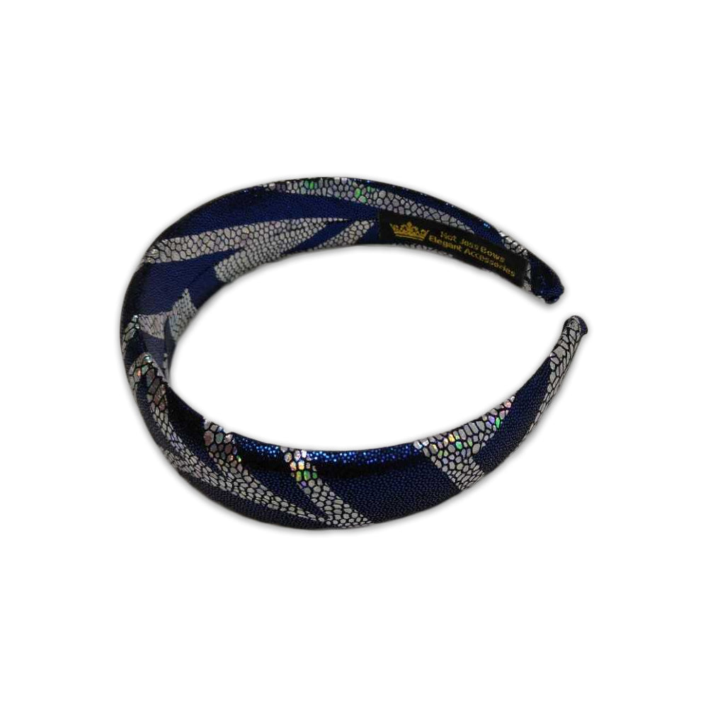 Not Joss Bows - Watersnake Hairband
