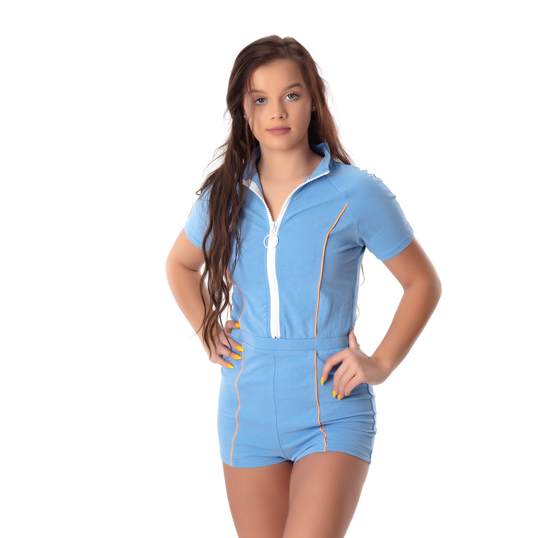 The Vegas Romper