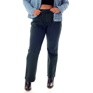 Vintage High Waisted Express Jeans