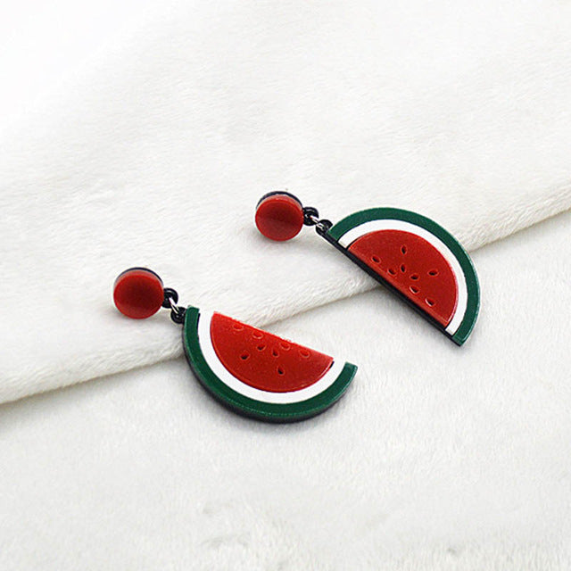 So Juicy Earrings