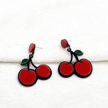Load image into Gallery viewer, So Juicy Earrings