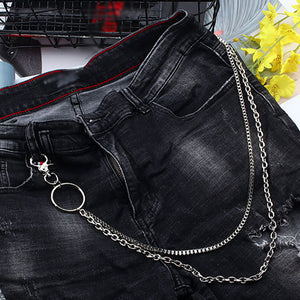 Z-babe Chain Belt