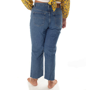 Vintage High Waisted Tommy Hilfiger Jeans