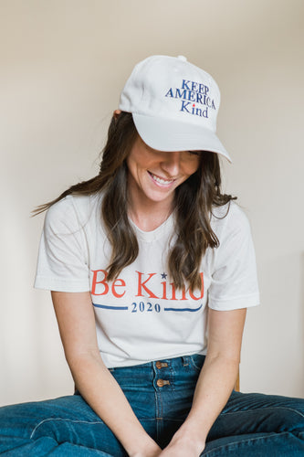 keep america kind hat
