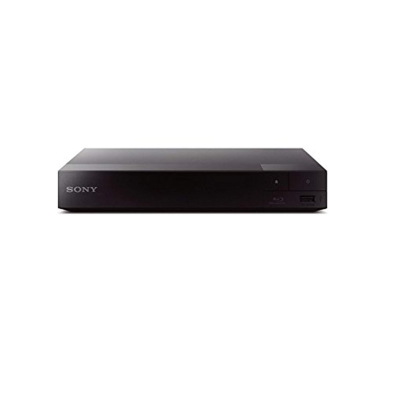 Sony WIRED Streaming Blu-Ray/DVD Disc Player BDPS 1700 (Certified Refurbished)