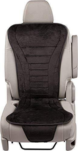 AirFlex 60-272005 Lumbar Full Seat Auto Cushion with Fixed Air Compression, Black