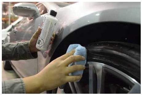 Chemical Guys TVD_102 New Car Shine Premium Dressing (1 Gal)