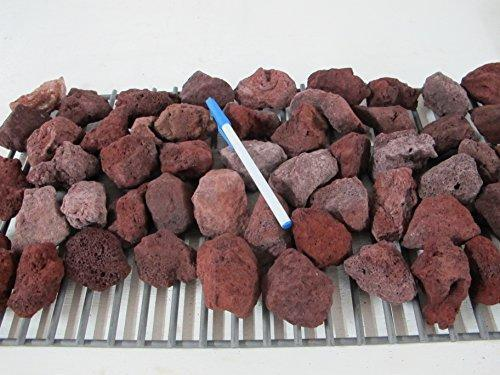 Green Texan Organic Farms BBQ Lava Rock (7 Pounds)