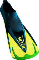 SEAC Men's Team Snorkeling Swim Fins