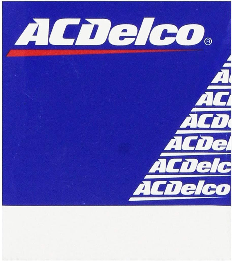 ACDelco 12F20L Professional Locking Fuel Tank Cap