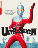 UltraSeven - Complete Series - SteelBook Edition