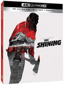 The Shining (4KUHD + Blu-ray + Digital)