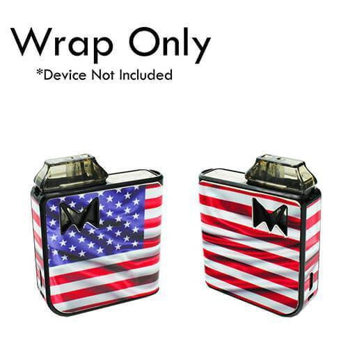MI-POD Wrap by VCG Customs - Known Distro