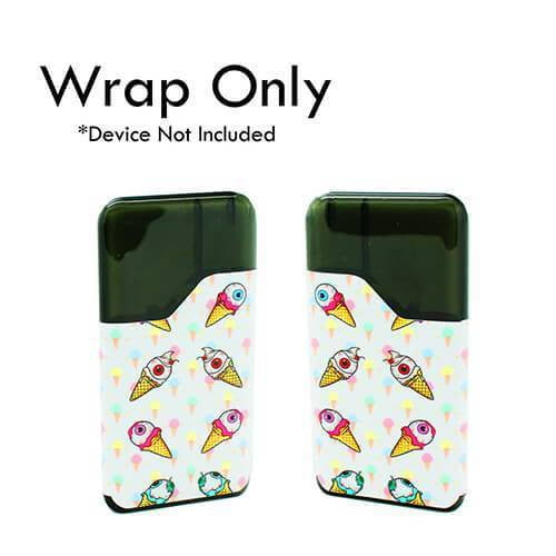 Suorin Air Wrap by VCG Customs - Known Distro